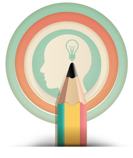 Público-alvo do curso de redação publicitária Movimento Criativo